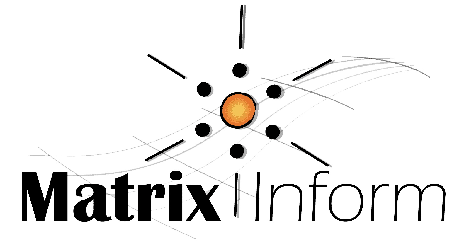 Logo Matrix-Inform Quantenheilung transparent