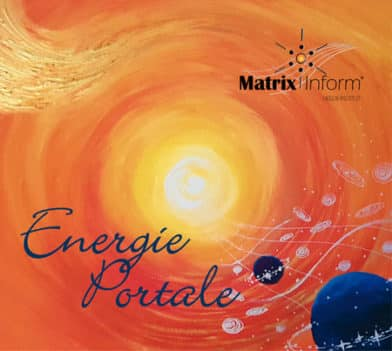 Matrix-Inform Energie Portal CD